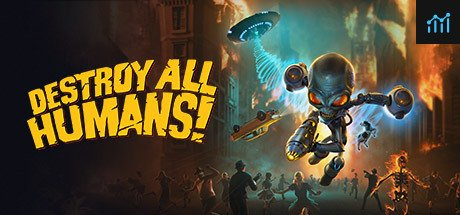 Destroy All Humans! System Requirements
