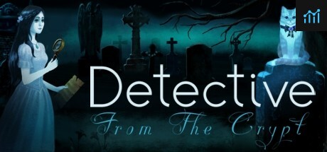 Detective From The Crypt System Requirements