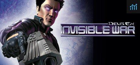 Deus Ex: Invisible War System Requirements
