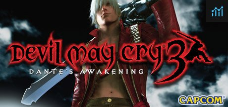 Devil May Cry 3 Special Edition System Requirements