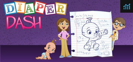 Diaper Dash System Requirements