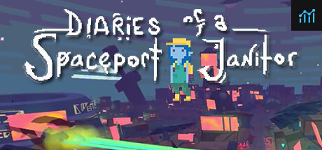 Diaries of a Spaceport Janitor System Requirements