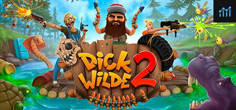 Dick Wilde 2 System Requirements