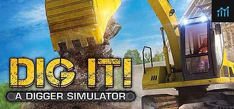 DIG IT! - A Digger Simulator System Requirements