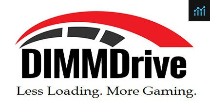 Dimmdrive :: Gaming Ramdrive @ 10,000+ MB/s System Requirements
