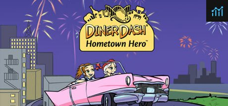 Diner Dash: Hometown Hero System Requirements