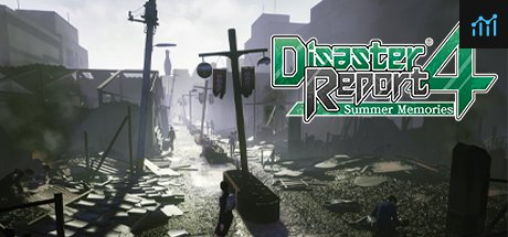 Disaster Report 4: Summer Memories System Requirements
