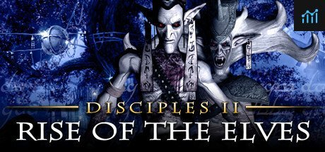 Disciples II: Rise of the Elves  System Requirements