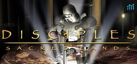 Disciples Sacred Lands Gold System Requirements