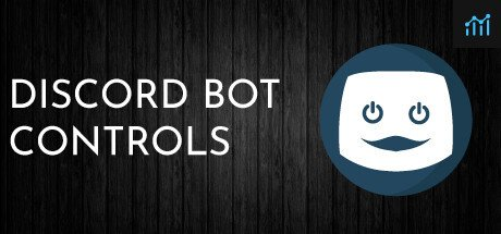 Discord Bot - Controls System Requirements