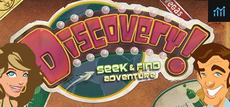 Discovery! A Seek and Find Adventure System Requirements