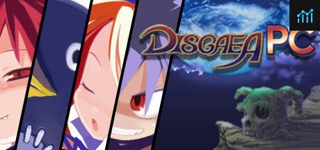 Disgaea PC System Requirements