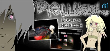 Disillusions Manga Horror System Requirements