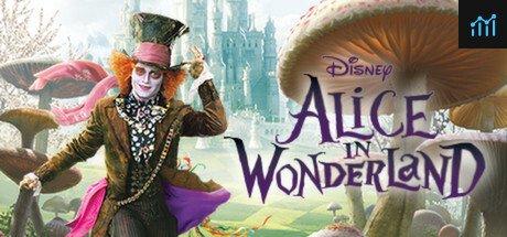 Disney Alice in Wonderland System Requirements