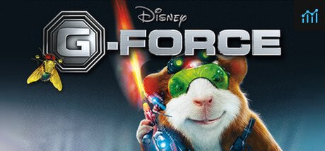 Disney G-Force System Requirements