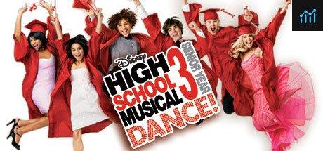 Disney High School Musical 3: Senior Year Dance System Requirements