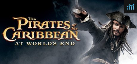 Disney Pirates of the Caribbean: At Worlds End System Requirements