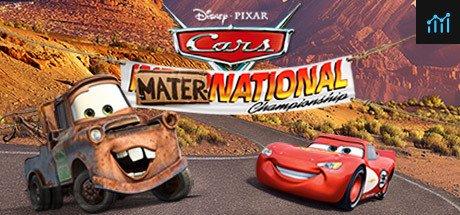 Disney•Pixar Cars Mater-National Championship System Requirements
