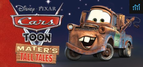 Disney•Pixar Cars Toon: Mater's Tall Tales System Requirements