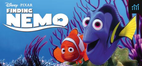 Disney•Pixar Finding Nemo System Requirements