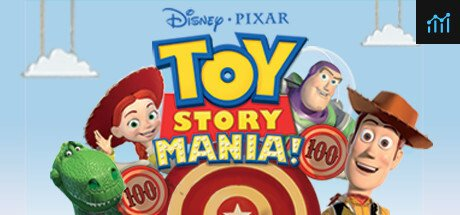 Disney•Pixar Toy Story Mania! System Requirements