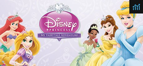 Disney Princess: My Fairytale Adventure System Requirements