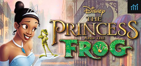 Disney The Princess and the Frog System Requirements
