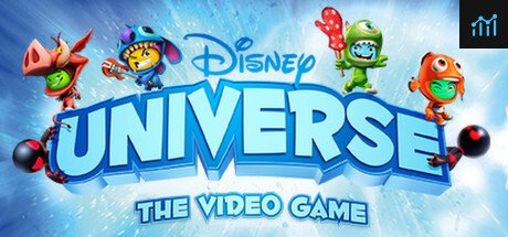 Disney Universe System Requirements