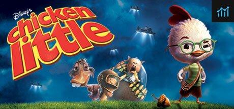 Disney's Chicken Little System Requirements
