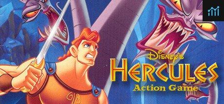 Disney's Hercules System Requirements