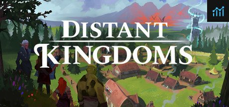 Distant Kingdoms System Requirements