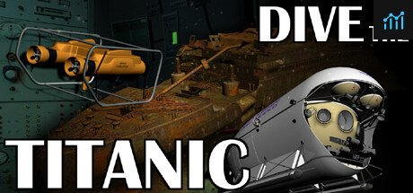 Dive to the Titanic System Requirements
