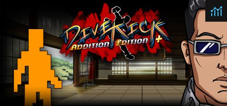 Divekick System Requirements