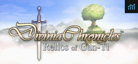 Divinia Chronicles: Relics of Gan-Ti System Requirements