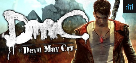 DmC: Devil May Cry System Requirements