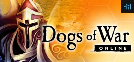 Dogs of War Online System Requirements