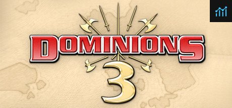 Dominions 3: The Awakening System Requirements