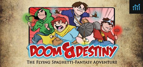 Doom & Destiny System Requirements