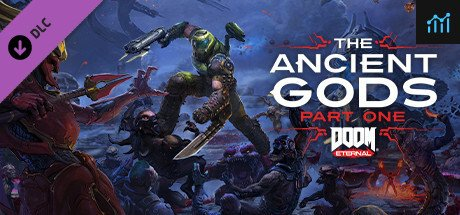 DOOM Eternal: The Ancient Gods - Part One System Requirements
