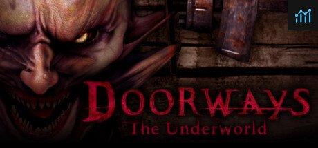 Doorways: The Underworld System Requirements