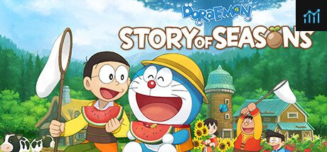 DORAEMON  STORY OF SEASONS System Requirements