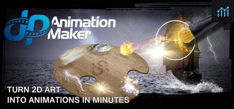 DP Animation Maker System Requirements
