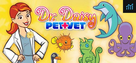 Dr. Daisy Pet Vet System Requirements