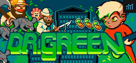Dr.Green System Requirements