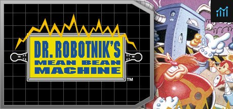 Dr. Robotnik's Mean Bean Machine System Requirements