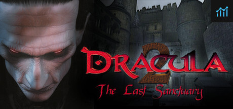 Dracula 2: The Last Sanctuary System Requirements