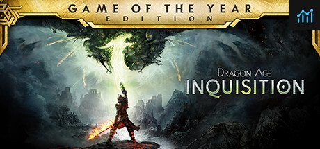 Dragon Age™ Inquisition System Requirements