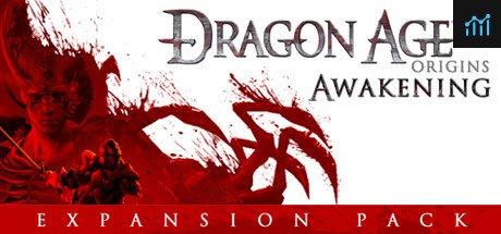 Dragon Age: Origins Awakening System Requirements