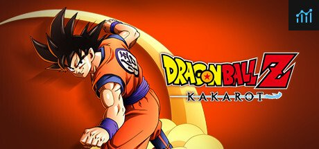 DRAGON BALL Z: KAKAROT System Requirements