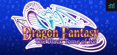 Dragon Fantasy: The Black Tome of Ice System Requirements